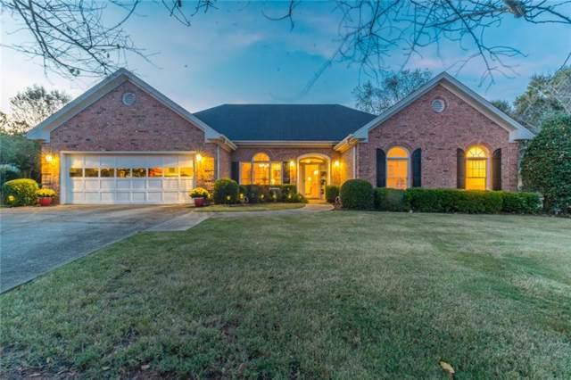 605 Carybell Lane, Alpharetta, GA 30004 (MLS #6633969) :: Charlie Ballard Real Estate
