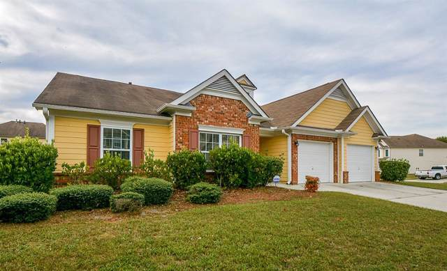 7175 Flagstone Place, Union City, GA 30291 (MLS #6633970) :: The Heyl Group at Keller Williams