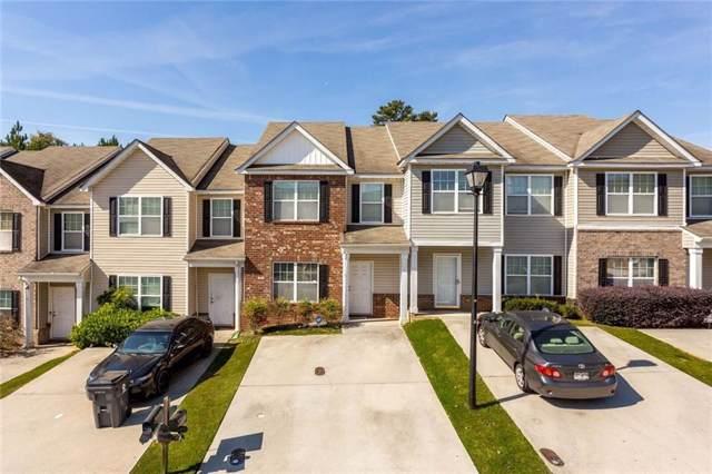 5509 Sable Way, Atlanta, GA 30349 (MLS #6633973) :: North Atlanta Home Team