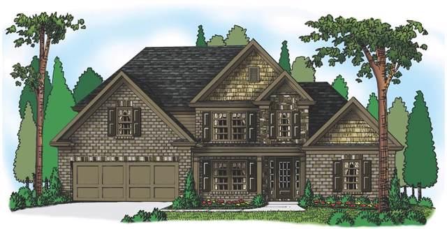 2134 Sycamore Lane, Loganville, GA 30052 (MLS #6633977) :: Charlie Ballard Real Estate