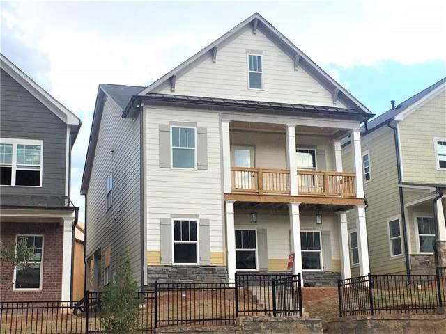 1759 Stone Hedge Drive NW, Atlanta, GA 30318 (MLS #6633987) :: North Atlanta Home Team