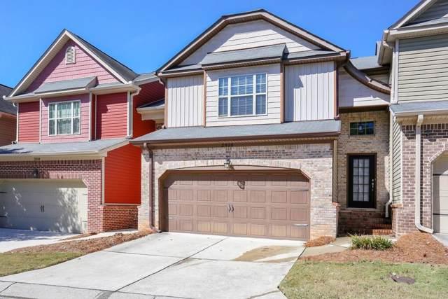2910 Oshields Court SW #2, Marietta, GA 30060 (MLS #6633997) :: North Atlanta Home Team