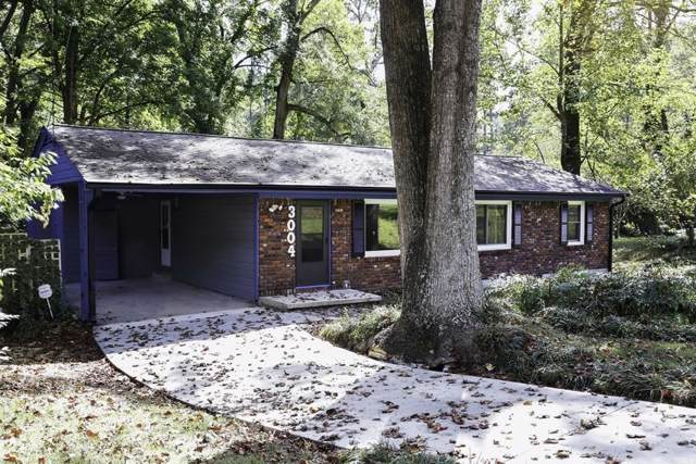 3004 Stratford Arms Drive, Chamblee, GA 30341 (MLS #6634000) :: The Zac Team @ RE/MAX Metro Atlanta