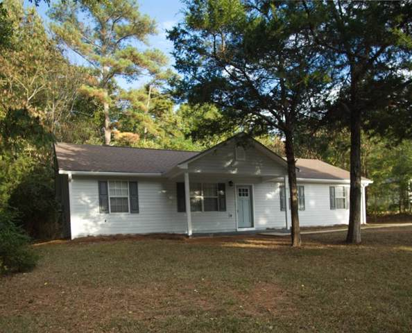 220 Eleanor Drive, Covington, GA 30016 (MLS #6634014) :: The Heyl Group at Keller Williams