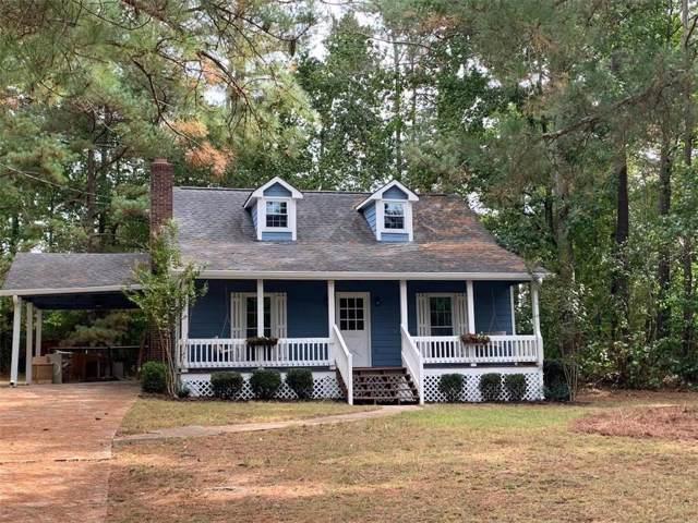 2501 Cedar Drive, Lawrenceville, GA 30043 (MLS #6634020) :: North Atlanta Home Team