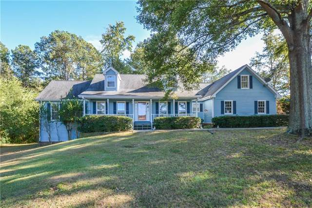 2870 Temple Johnson Road, Snellville, GA 30039 (MLS #6634028) :: RE/MAX Paramount Properties