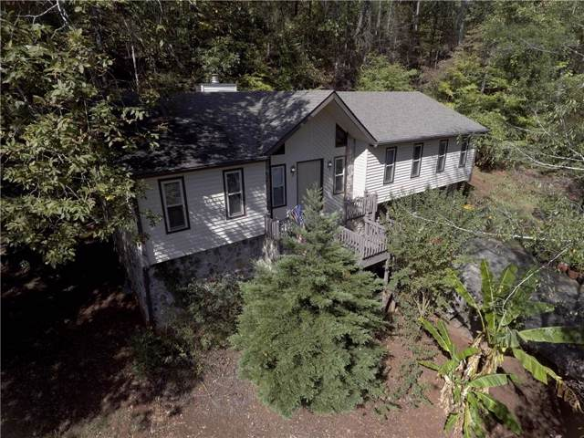 240 Sabrina Court, Woodstock, GA 30188 (MLS #6634039) :: Path & Post Real Estate
