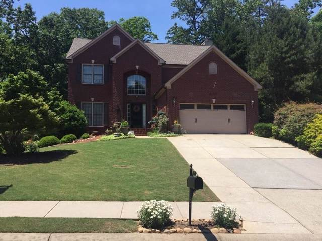 1074 Blankets Creek Drive, Canton, GA 30114 (MLS #6634041) :: North Atlanta Home Team