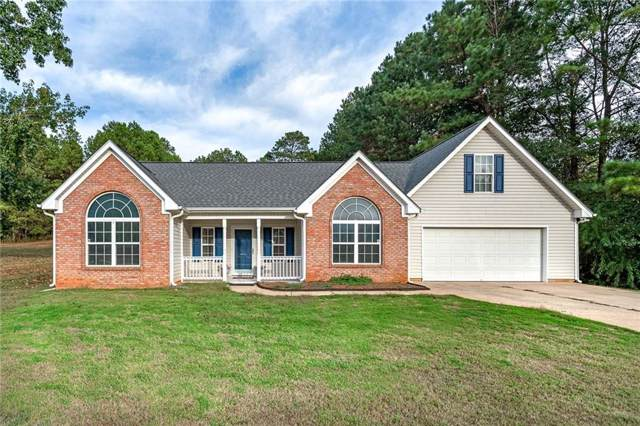 40 Wynfield Keep, Covington, GA 30016 (MLS #6634059) :: The North Georgia Group