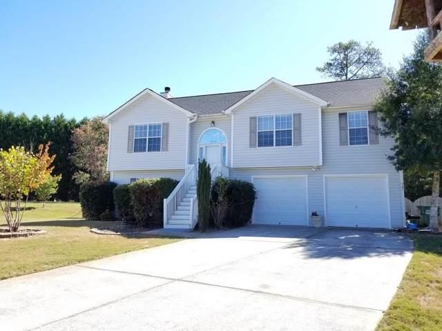 785 Nicholas Court, Monroe, GA 30655 (MLS #6634060) :: The Heyl Group at Keller Williams