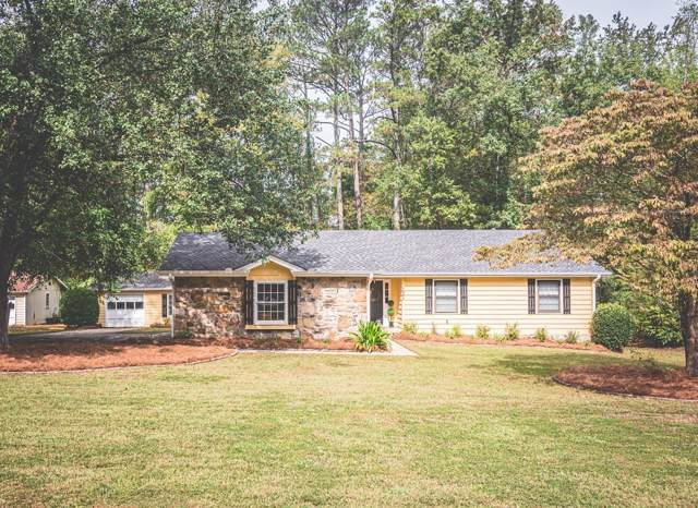 1661 Norton Estates Circle, Snellville, GA 30078 (MLS #6634061) :: North Atlanta Home Team