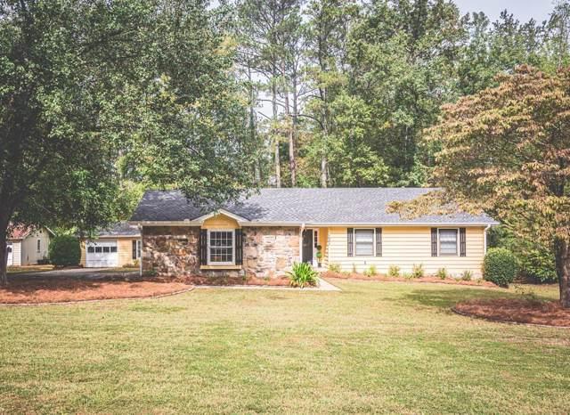 1661 Norton Estates Circle, Snellville, GA 30078 (MLS #6634061) :: The North Georgia Group
