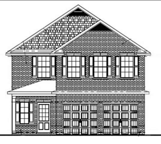 7444 Rudder Circle, Fairburn, GA 30213 (MLS #6634091) :: Iconic Living Real Estate Professionals