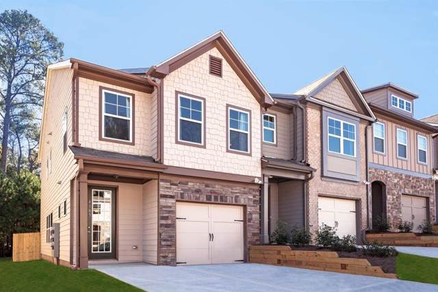 1016 Belfry Terrace #997, Fairburn, GA 30213 (MLS #6634092) :: Charlie Ballard Real Estate