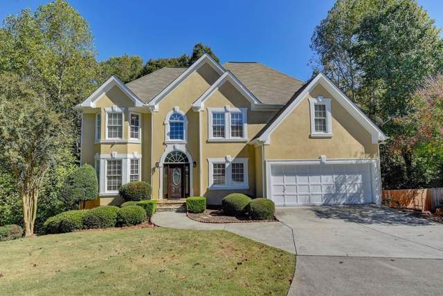 4577 Campenille Court, Suwanee, GA 30024 (MLS #6634108) :: The Heyl Group at Keller Williams