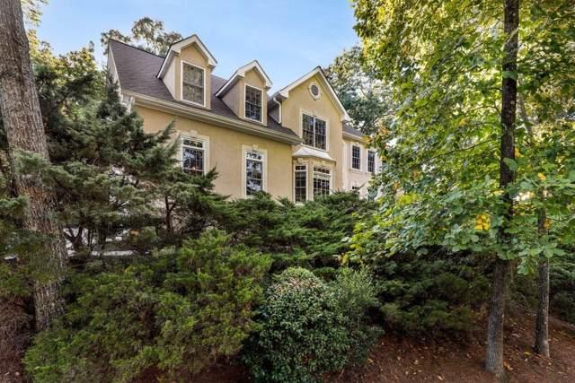 10670 Thatcher Way, Johns Creek, GA 30097 (MLS #6634109) :: North Atlanta Home Team
