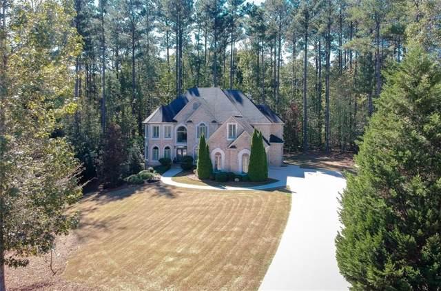 5390 Serenity Lane SW, Atlanta, GA 30349 (MLS #6634116) :: The Heyl Group at Keller Williams