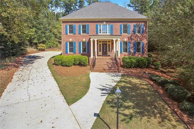 735 Hampton Trace Lane, Milton, GA 30004 (MLS #6634124) :: KELLY+CO