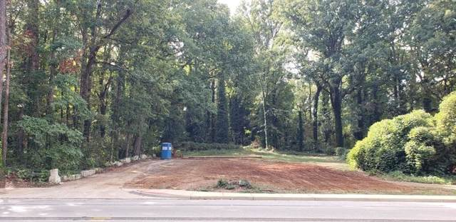 3803 Glenwood Road, Decatur, GA 30032 (MLS #6634130) :: The Heyl Group at Keller Williams