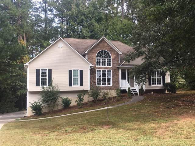 503 Matthew Drive, Canton, GA 30115 (MLS #6634137) :: The Zac Team @ RE/MAX Metro Atlanta