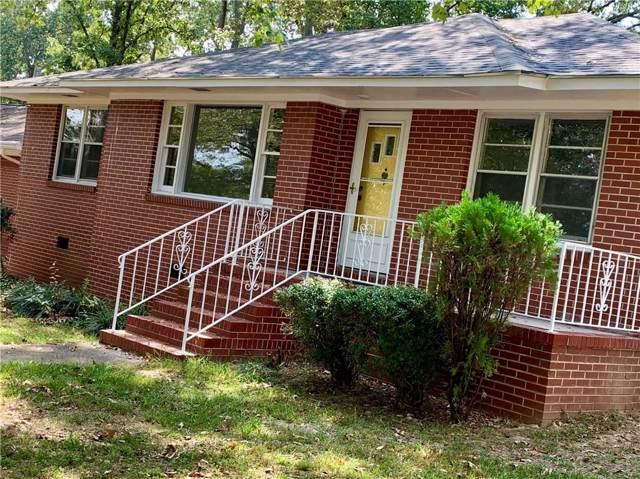 23 Lawton Street NW, Rome, GA 30165 (MLS #6634140) :: Charlie Ballard Real Estate