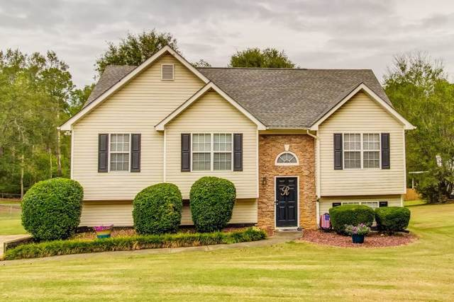 1401 Elliotts Lane, Auburn, GA 30011 (MLS #6634188) :: The North Georgia Group