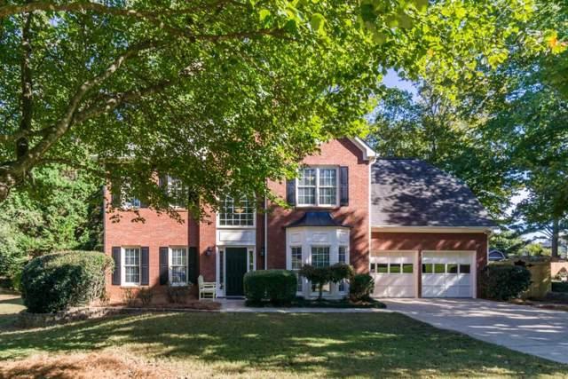 195 Kenley Court, Marietta, GA 30068 (MLS #6634193) :: North Atlanta Home Team