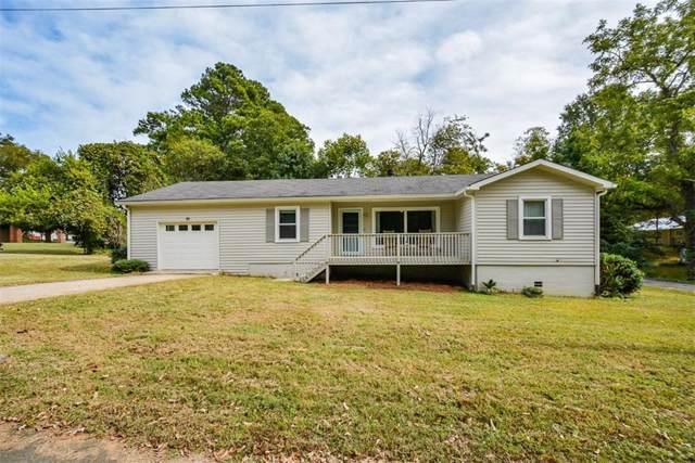 4466 Gibson Place, Acworth, GA 30101 (MLS #6634194) :: North Atlanta Home Team