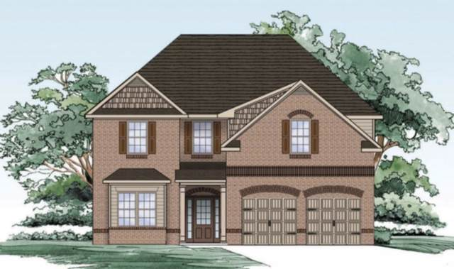 7457 Rudder Circle, Fairburn, GA 30213 (MLS #6634215) :: The Heyl Group at Keller Williams
