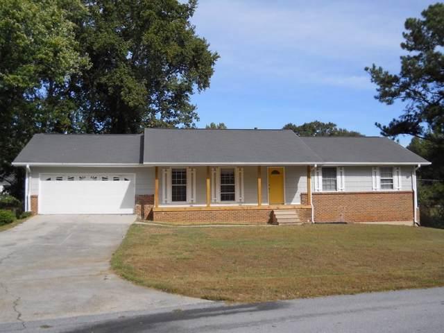 1150 SW Marifran Drive SW, Conyers, GA 30094 (MLS #6634217) :: North Atlanta Home Team