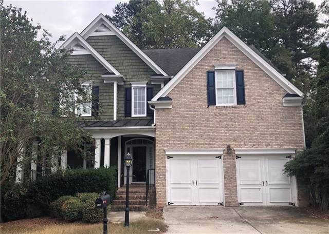 155 Wentworth Terrace, Alpharetta, GA 30022 (MLS #6634226) :: Path & Post Real Estate