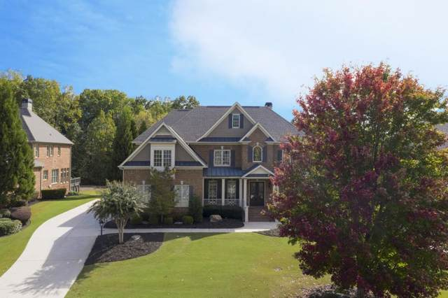 2350 Manor Creek Court, Cumming, GA 30041 (MLS #6634243) :: Charlie Ballard Real Estate