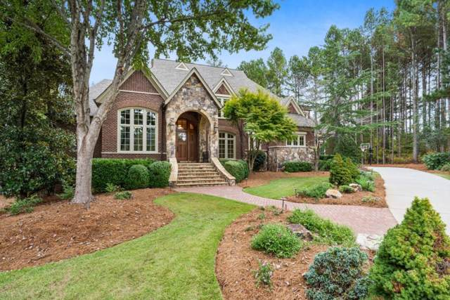 881 Little Lost Landing, Suwanee, GA 30024 (MLS #6634244) :: Todd Lemoine Team