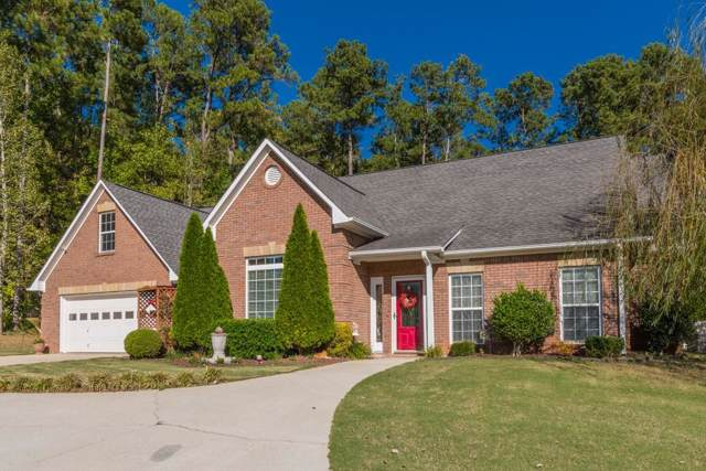 652 Huntington Trace, Winder, GA 30680 (MLS #6634245) :: The North Georgia Group