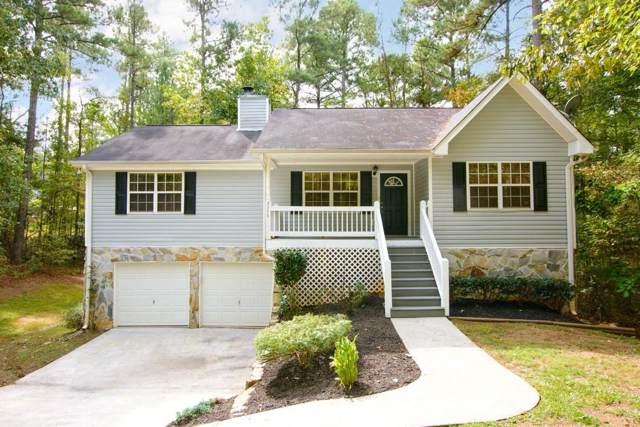 2273 Ashton Drive, Villa Rica, GA 30180 (MLS #6634267) :: RE/MAX Paramount Properties