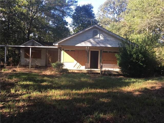 1395 Unity Church Circle, Maysville, GA 30558 (MLS #6634272) :: North Atlanta Home Team