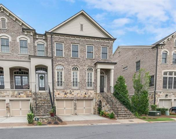 5106 Merton Lane NE, Marietta, GA 30068 (MLS #6634280) :: The North Georgia Group