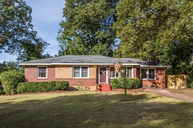 1247 Celia Way, Decatur, GA 30032 (MLS #6634286) :: The Justin Landis Group