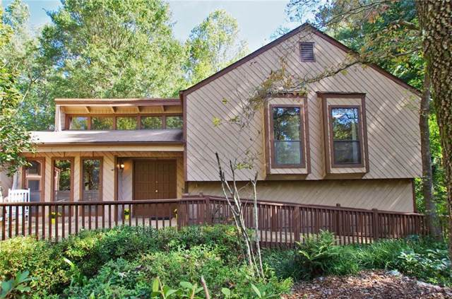 2060 John Dodgen Way, Marietta, GA 30062 (MLS #6634297) :: Path & Post Real Estate