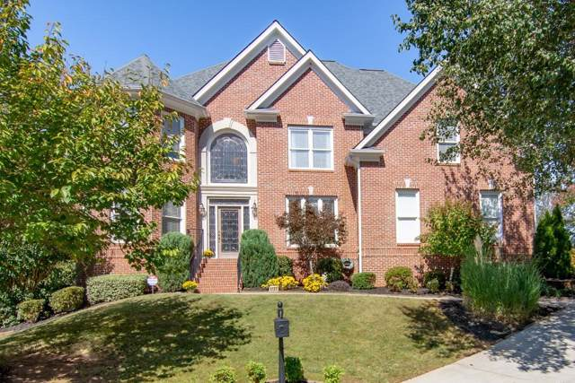 4122 Leprechan Way, Duluth, GA 30097 (MLS #6634304) :: Todd Lemoine Team
