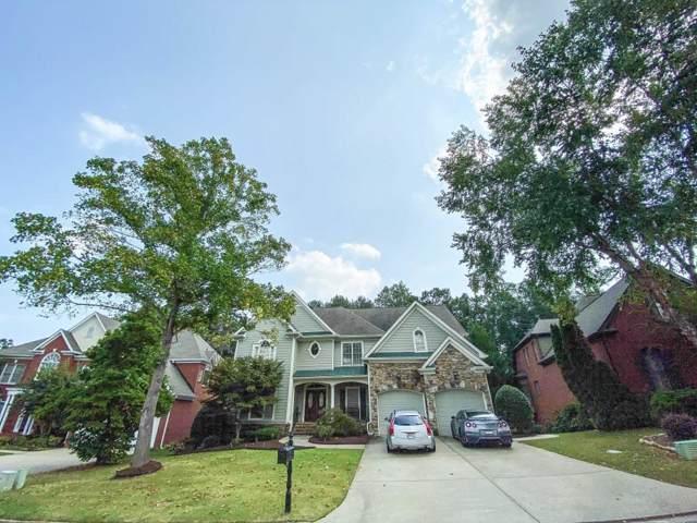 1324 Baileys Corner, Marietta, GA 30062 (MLS #6634305) :: Path & Post Real Estate