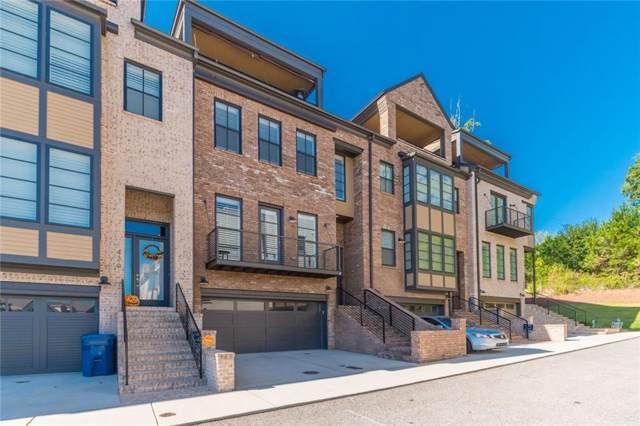 432 Altissimo Drive, Alpharetta, GA 30009 (MLS #6634307) :: Path & Post Real Estate