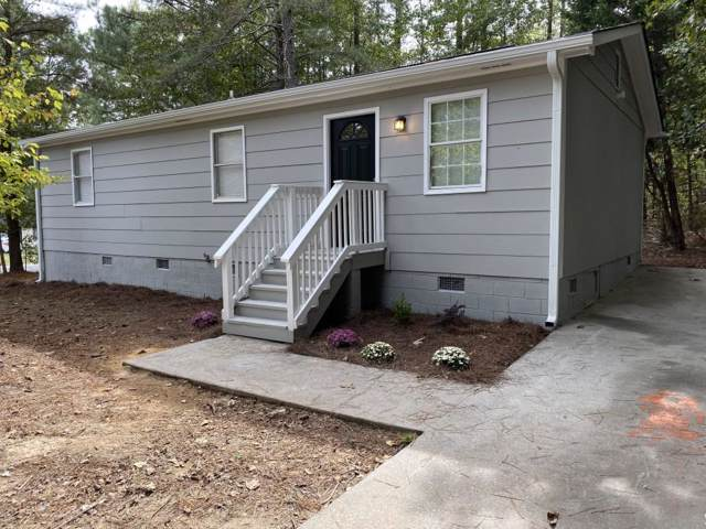 3349 Lindale Court, Ellenwood, GA 30294 (MLS #6634310) :: North Atlanta Home Team