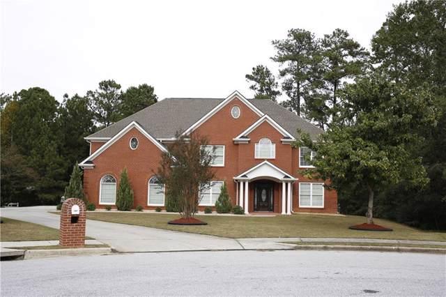 527 Mary Margaret Walk, Loganville, GA 30052 (MLS #6634311) :: The Heyl Group at Keller Williams
