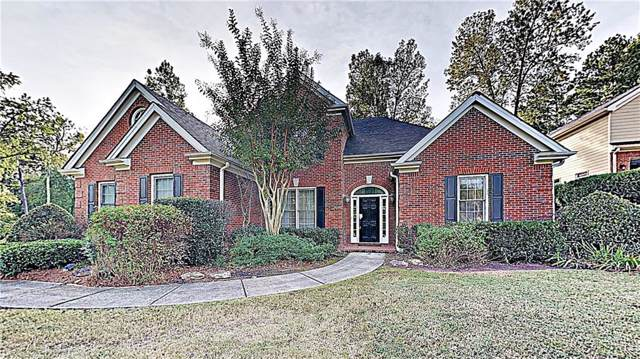 434 Watermill Way, Suwanee, GA 30024 (MLS #6634312) :: Todd Lemoine Team