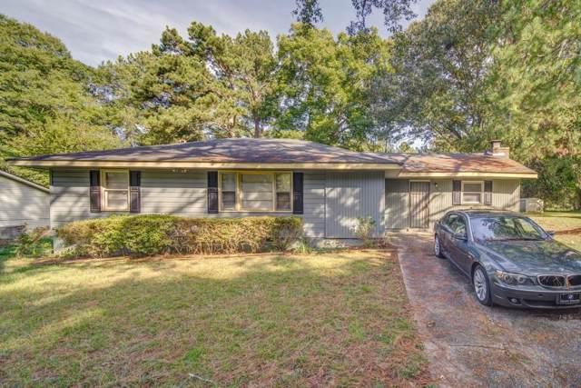 2170 Barbara Lane, Ellenwood, GA 30294 (MLS #6634319) :: The Heyl Group at Keller Williams