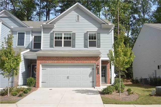 2437 Norwood Park Crossing, Atlanta, GA 30340 (MLS #6634332) :: RE/MAX Prestige