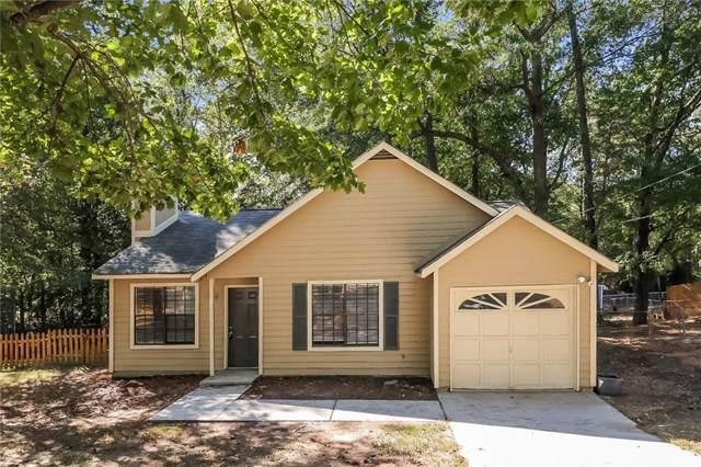 2971 Eastland Way, Snellville, GA 30078 (MLS #6634352) :: North Atlanta Home Team