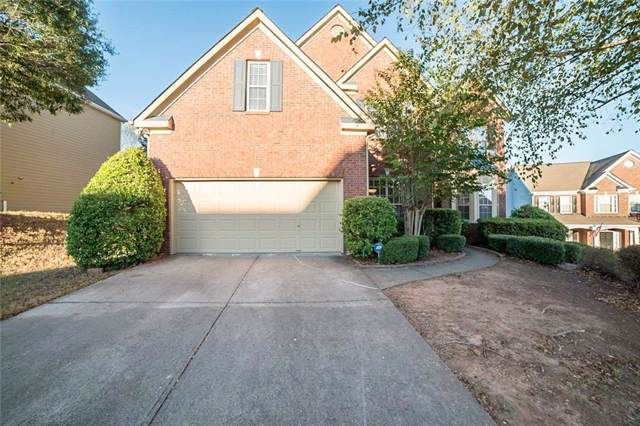 3525 Stonehaven Drive, Suwanee, GA 30024 (MLS #6634353) :: The Heyl Group at Keller Williams