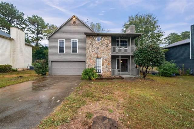 1121 Casanova Court, Lawrenceville, GA 30044 (MLS #6634368) :: RE/MAX Paramount Properties